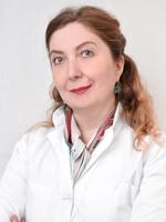 Бостанова Алина Борисовна