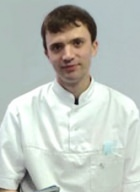 Босулаев Алексей Владимирович