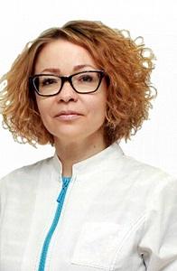 Ботвинникова Наталья Викторовна