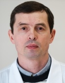 Божко Владимир Митрофанович