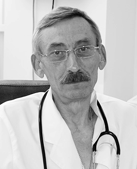Бредов Владимир Иванович