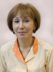 Брудная Наталия Валентиновна