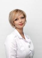 Брюханова Олеся Валерьевна