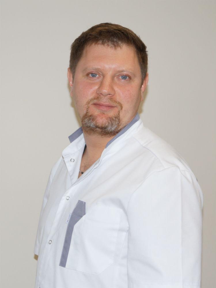 Бубликов Александр Юрьевич