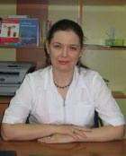 Бубнова Светлана Ивановна