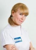 Бучина Екатерина Владимировна