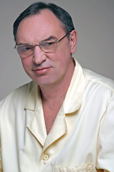 Будилов Юрий Константинович
