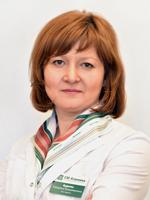 Будкова Екатерина Владимировна