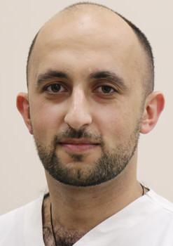 Будумян Эдуард Михайлович