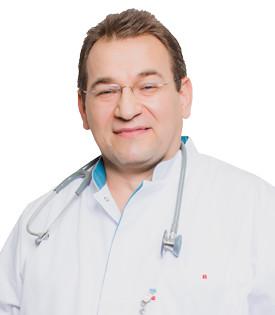 Буяновский Александр Петрович
