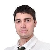 Булетов Дмитрий Андреевич