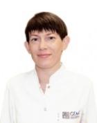 Буракова Наталья