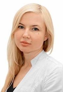 Бурдина Валерия Олеговна