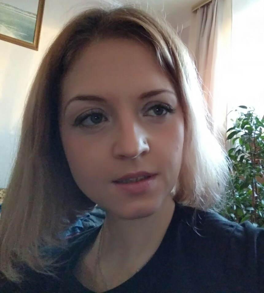Бурова Светлана Васильевна