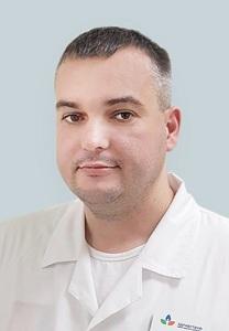 Буслаев Николай Николаевич