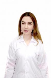 Бузуртанова Марина Бислановна