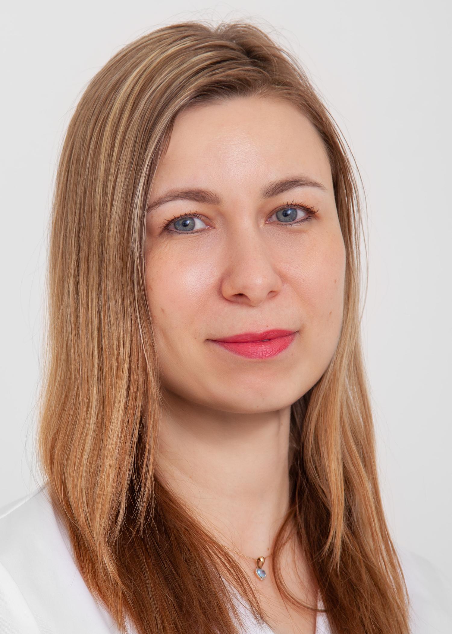 Бузян Лидия Олеговна