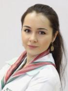 Бязрова Фариза Фидаровна