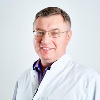 Бычков Сергей Анатольевич