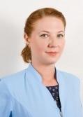 Бычкова Виктория Сергеевна