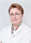 Быкова Светлана Александровна