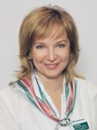 Быкова Светлана Анатольевна