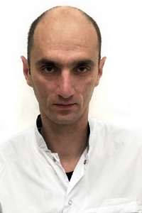 Цаллагов Алан Хасанович