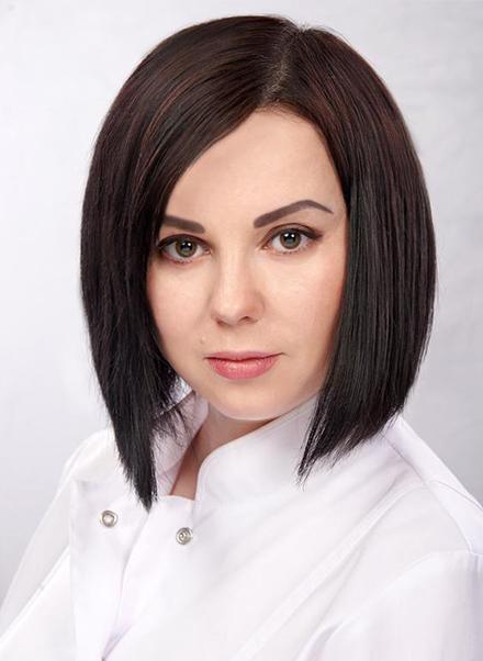 Царегородцева Дина Владимировна