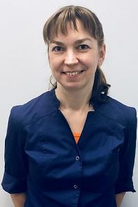 Царева Екатерина Александровна