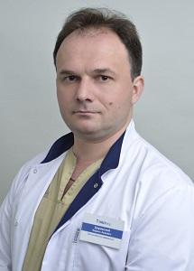 Царевский Кирилл Львович