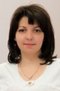 Цатурова Кристина Ашотовна