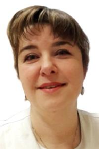 Чахнашвили Мария Леонидовна