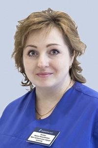 Чалова Ирина Михайловна