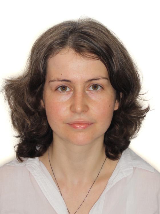 Чаплыгина Анастасия Юрьевна