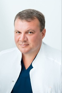 Чеботарев Александр Борисович