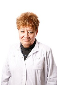 Чебышева Ольга Александровна