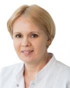 Челахова Елена Федоровна
