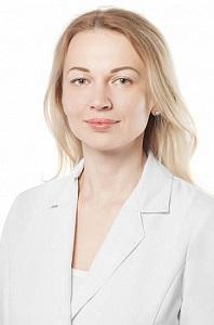 Челенкова Ирина Николаевна