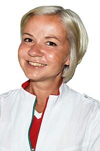 Челнокова Наталия Валерьевна