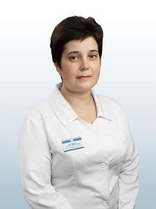 Челядинова Наталья Викторовна