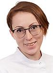 Челяпина Марина Викторовна