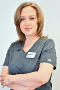 Чередниченко Виктория Александровна