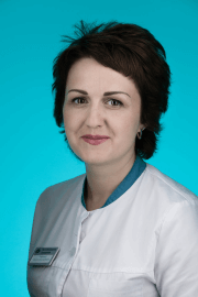 Черненко Оксана Александровна