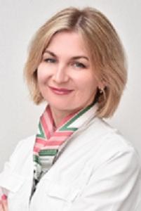 Черникова Ирина Юрьевна