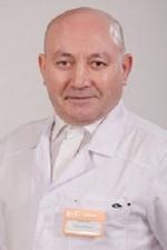 Чернов Михаил Альбертович