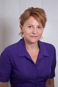 Чернова Надежда Ивановна