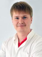 Черняев Михаил Викторович