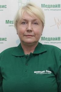Черных Галина Владимировна