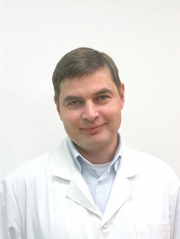 Черный Сергей Семенович