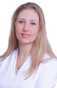 Черныш Екатерина Владимировна
